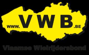Logo Vlaamse Wielrijders Bond